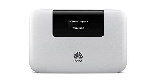 Huawei E5770 Powerbank Ladegeräte (5200mAh) weiß