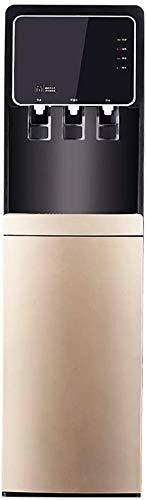Floor-Standing Water Cooler Dispenser Bottom Loading Cold Bottled Water...