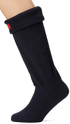 Joules Damen Welton Socken, 100 DEN, Blau (Marine Navy Marnavy), 38/39 (Herstellergröße: 5-6)