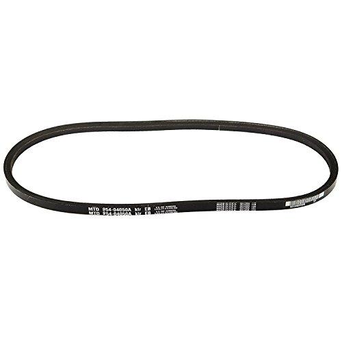 MTD 954-04050A Snow Thrower Auger Belt