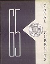 (Custom Reprint) Yearbook: 1965 Bourne High School - Canal Currents Yearbook (Bourne, MA)