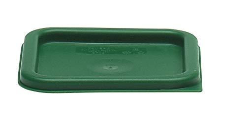 Deksel v/bussen 1.9+ 3.8L Cambro SFC2-452 Green