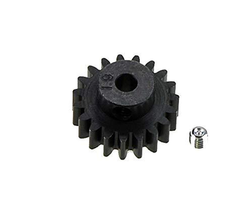 300054629 - Tamiya DT-03/02 19 Z Stahl Motorritzel M0,8