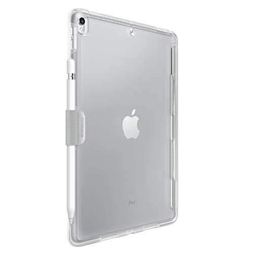"OtterBox Symmetry Clear Series Case for iPad Pro 10.5"" & iPad Air (3rd Generation) - Retail Packaging - Clear"
