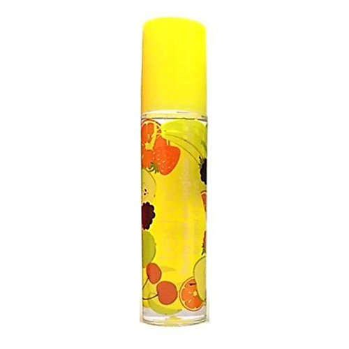 Technic Fruity Roll On Lipgloss In Banana