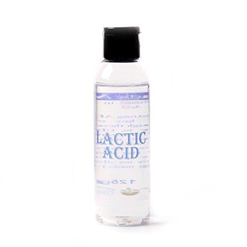 Acido Lattico Standard all'80% - 100g