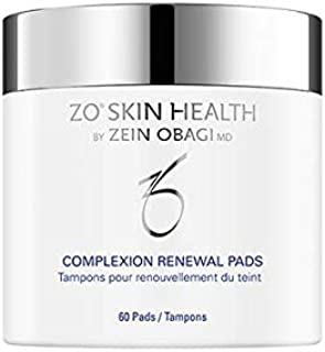 ZO Skin Health Complexion Renewal Pads 60 Pads