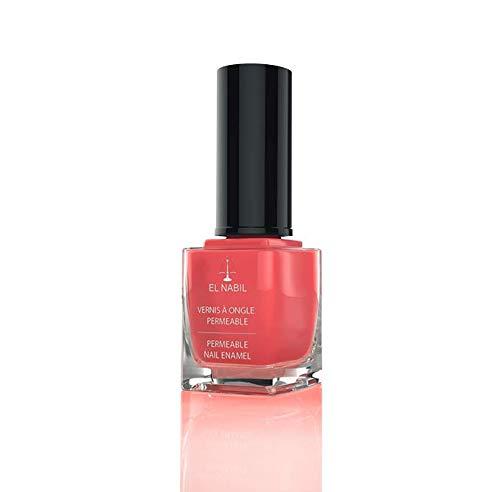 Nagellack Selma Coral 13ml - El-Nabil - Nail Polish Helal für Frauen - mit UV Filter
