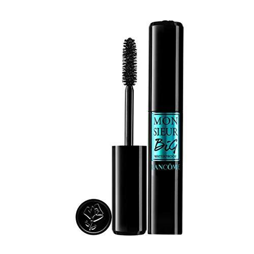 Lancôme Monsieur Big Waterproof Mascara, 01 Nero, 10 ml