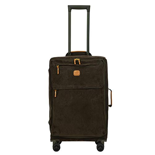 Medium Life Soft-case Trolley, One SizeOlive