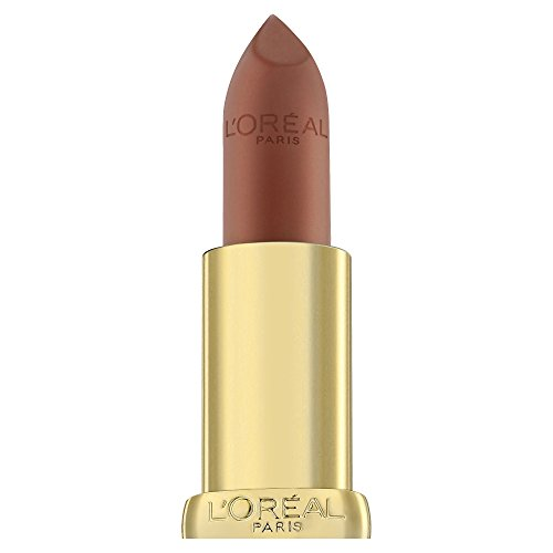 LOreal Color Riche Lippenstift Nudes - NB 381 Silky Toffee
