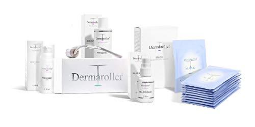 Original Dermaroller Konzept für sensible Haut