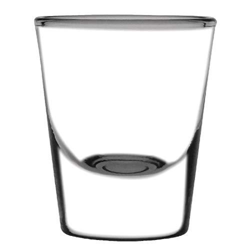 Olympia gf921American vasos de chupito, 30ml, 1oz,Pack of 12