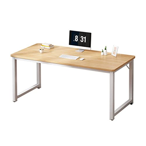 Desk 1364/5000 翻译结果 Escritorio de la computadora de la Sala de Estudio Escritorio de Oficina en casa de 120 cm, Estructura de Metal,