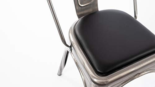 silla tolix fabricante Cush