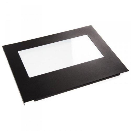 BitFenix Prodigy Mini-ITX Window-Seitenteil - Black