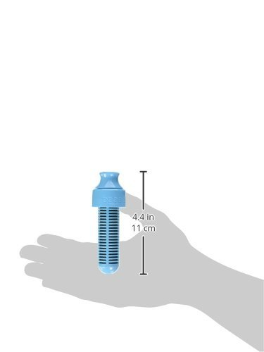 Bobble Replacement Filter - Blue - 2 Pack