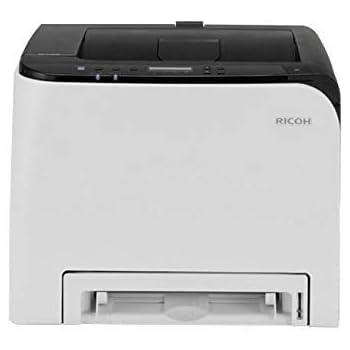 リコー A4カラーレーザープリンター RICOH SP C260L 513725