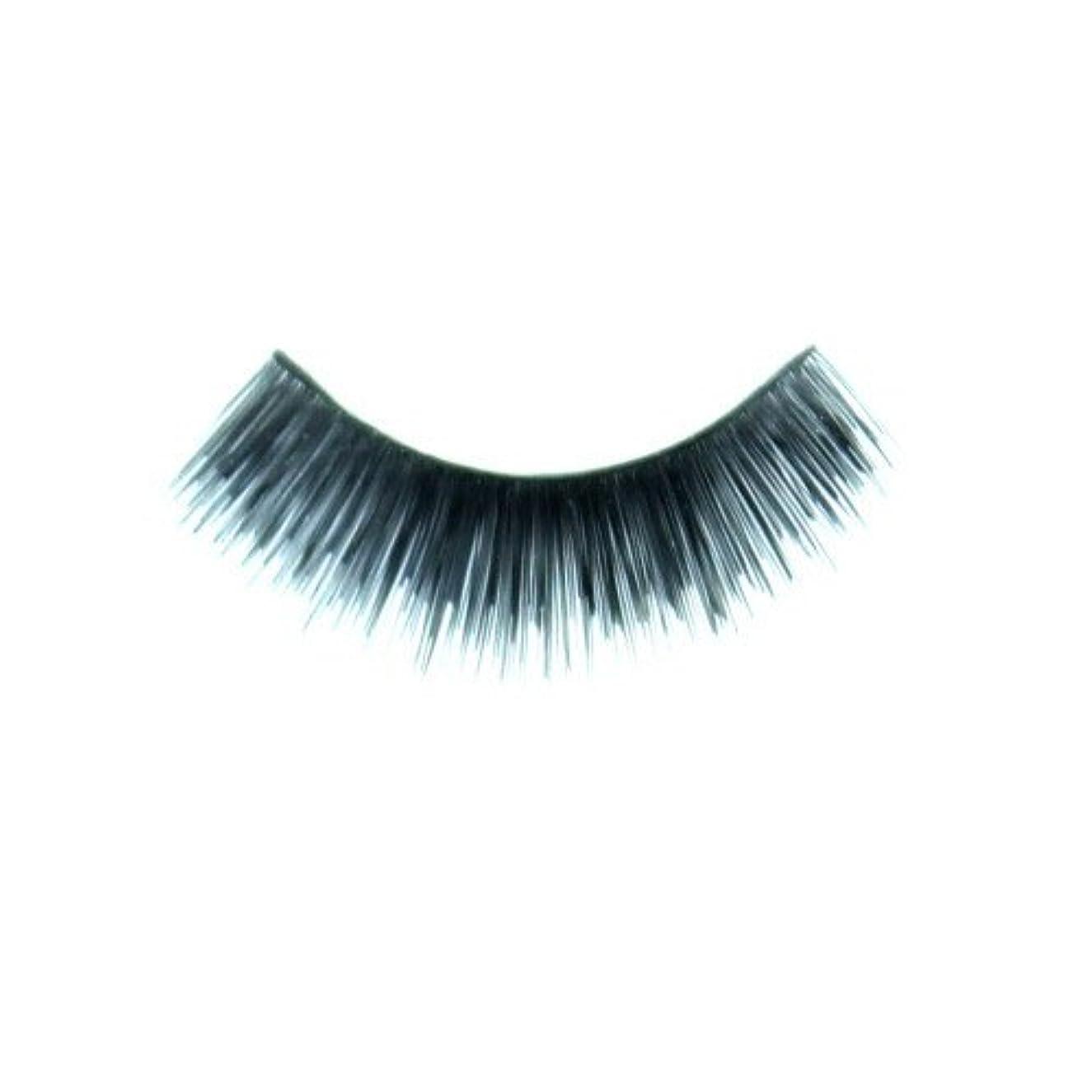 取り壊すナチュラ不利益(3 Pack) CHERRY BLOSSOM False Eyelashes - CBFL009 (並行輸入品)