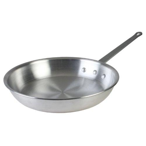 Thunder Group 12 Inch Aluminum Fry Pan