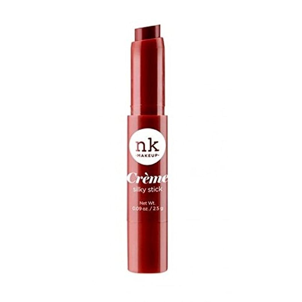 農民委員長腫瘍(3 Pack) NICKA K Silky Creme Stick - Totem Pole (並行輸入品)