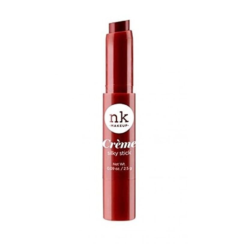 エイリアス順応性のあるゲスト(3 Pack) NICKA K Silky Creme Stick - Totem Pole (並行輸入品)