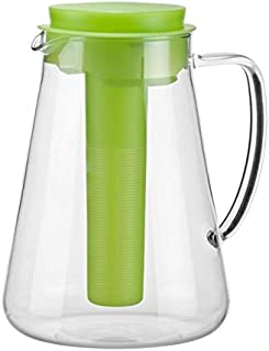 TESCOMA Infusion Pitcher Green 2.5L