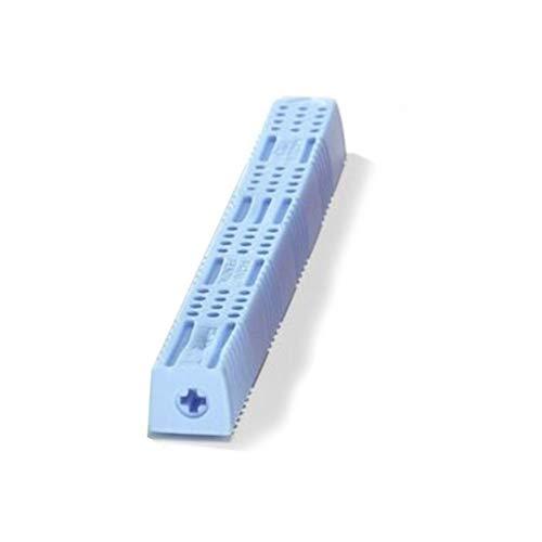 Home Air Fishener Actualizar Restauraciones de fragancias Esenciales para Interiores para BMW Stick (Color Name : Light Blue)