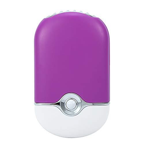 Mini ventilatore, 3 colori Raffreddamento portatile USB Mini ventilatore Aria condizionata Extension