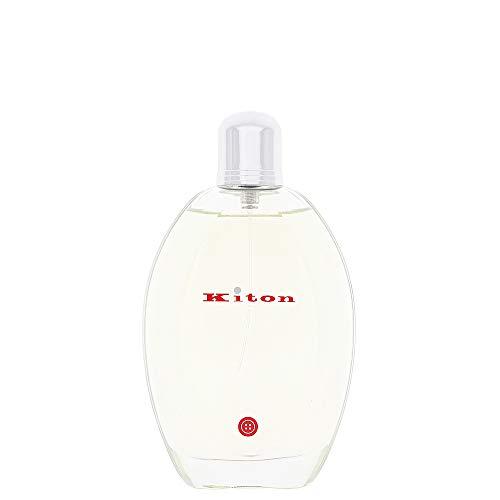 Kiton Eau De Toilette Spray - 125ml/4.2oz