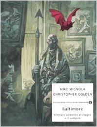 Baltimore. Il tenace soldatino di stagno e il vampiro