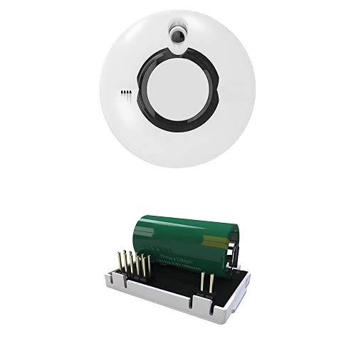 Fire Angel Rauchmelder ST-630-DET P-Line + Funkmodul