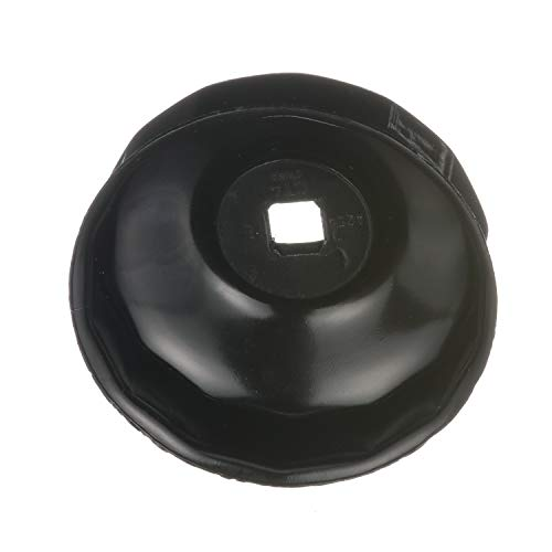 CTA Tools A254 Cap-Type Oil Filter Wrench, 73-Millimeter, Model: 889277002