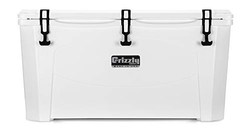 Grizzly 100 Qt Cooler