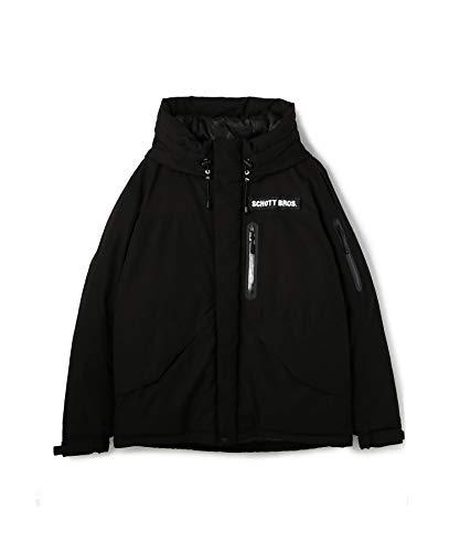 [ショット] ダウンジャケット 2TONE DOWN PARKA 3102063 メンズ