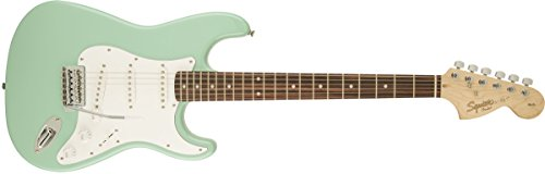 Squier by Fender Affinity Series Stratocaster Electric...