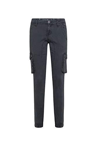 BOXEUR DES RUES - Lady Cargo Stretch Pants, Donna, 26