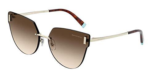 Tiffany Mujer gafas de sol TF3070, 60213B, 62
