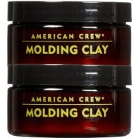 American Crew Molding Clay, 3 oz, 2 pk Sold By HERO24HOUR Thank You by HERO24HOUR