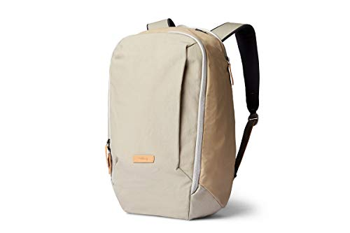 """Bellroy Transit Workpack (23 liters, laptops up to 16"""", tech Accessories, Gym Gear, Shoes, Water Bottle, Daily Essentials) - Lunar"""