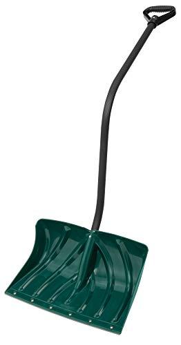 Suncast SC3250 18-Inch Snow Shovel/Pusher Combo