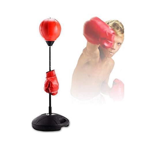 Buy Cheap YIXINGSHANGMAO Boxing Punching Bag, Teen Boxing Vent Ball, Decompression Fitness Equipment...
