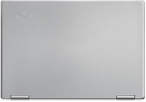 Comparison of Lenovo Yoga 720 2-in-1 (610515343747) vs HP Envy x360 2-in-1 (15M-EE0023DX)