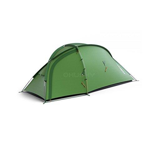 Husky, Tente Extreme LÉGER Bronder 2 Vert