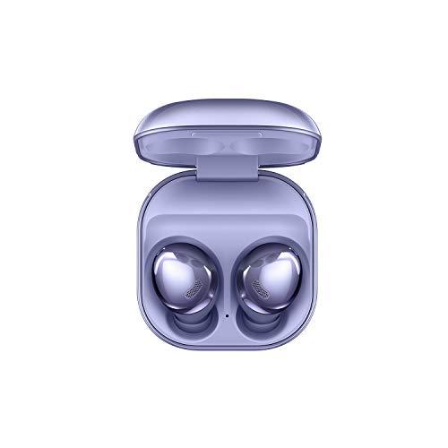 Galaxy Buds Pro / Phantom Violet SM-R190NZVAXJP (Genuine Galaxy Wireless Earphones, Domestic Genuine Product)