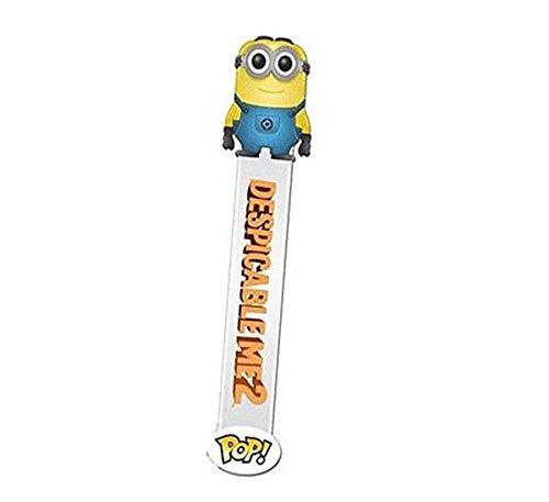 Funko POP! Despicable Me 2 Bookmark Carl