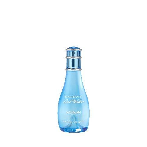 Davidoff Cool Water Woman Eau de Toilette, Donna, 30 ml