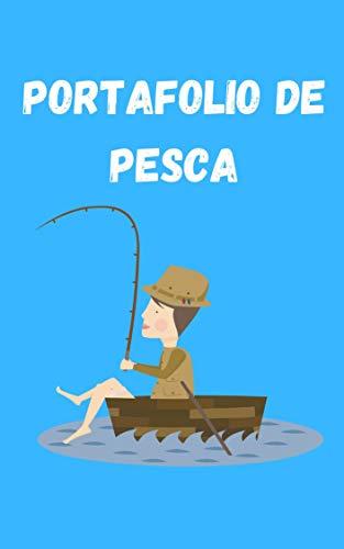 PORTAFOLIO DE PESCA