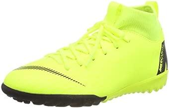 Nike Junior Mercurial Superfly 6 Academy Turf Soccer Shoe