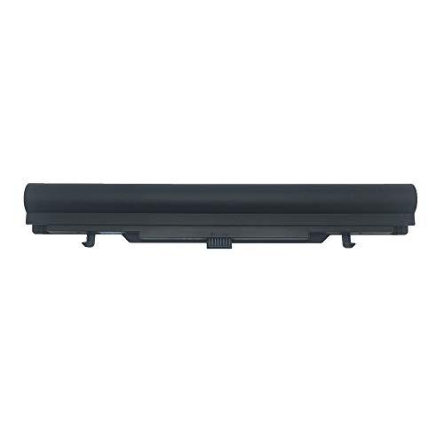 HUI-MATOOG Laptop Akku 55-4s3000-s1L5 US55-4S3000-S1L5 für Medion Akoya MD 98456 98455 98453 98596 S6216 S6212T (MD99270) S6211T (MD 98732) 15V 3000mAh